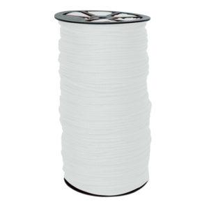 Cordón Espiral de Nylon Tubular 4mm-6mm-8mm