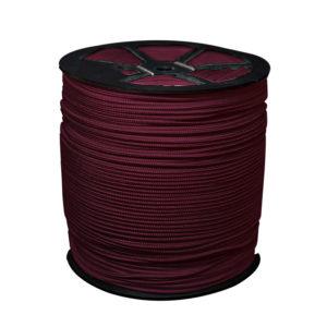 Cordón Trenzado de Nylon CN 1mm-2mm-3mm