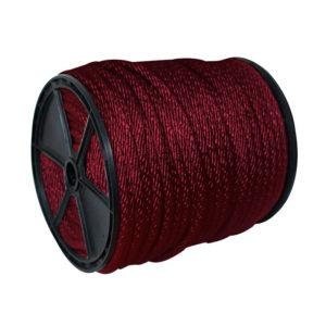 Cordón Espiral de Nylon 8mm-10mm-12mm