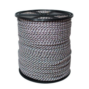 Cordón Espiral PONY 10mm a 12mm