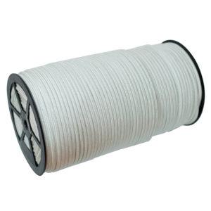 Cordón Trenzado de Nylon CN 4mm-5mm-6mm-7mm